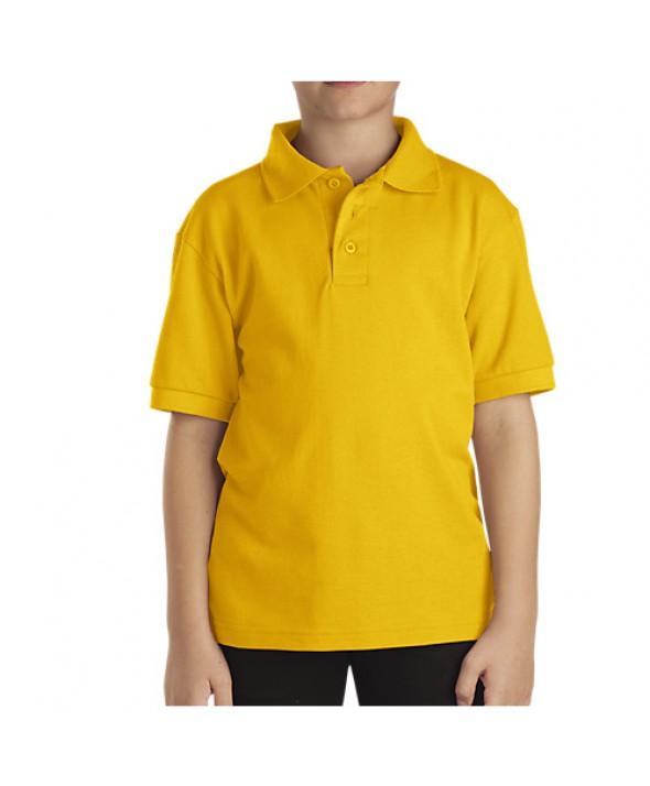 Dickies girl's shirts KS4552GL - Gold