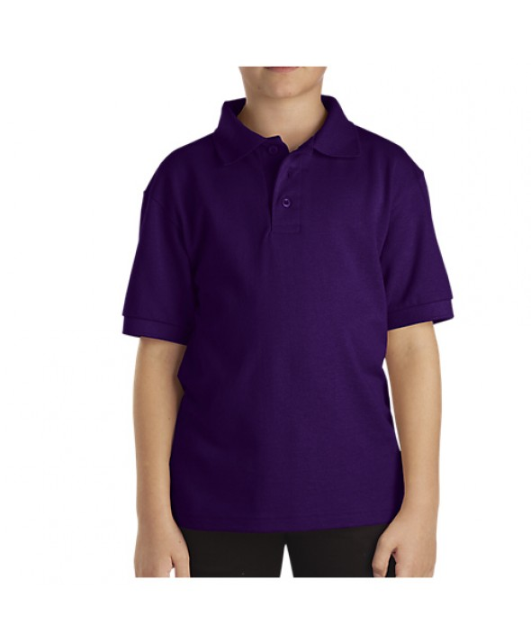 Dickies girl's shirts KS4552PR - Purple
