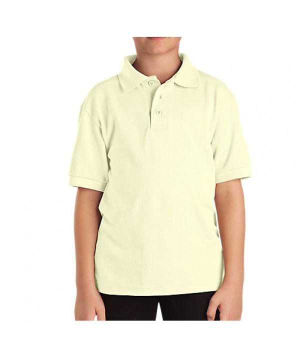 Dickies girl's shirts KS4552YL - Yellow