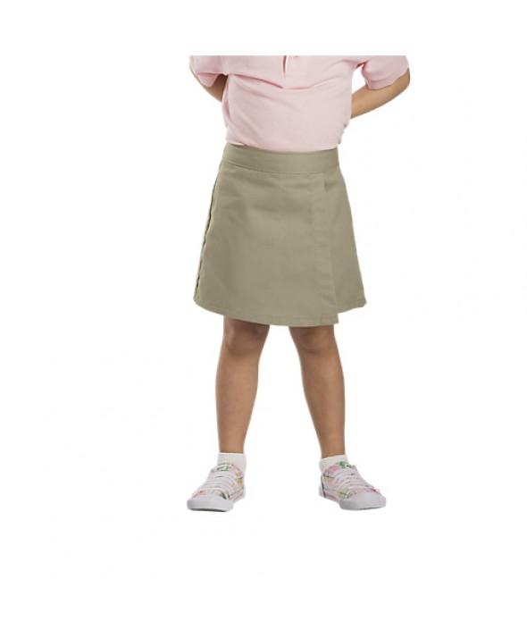 Dickies girl's skirts/jumpers KT312KH - Khaki