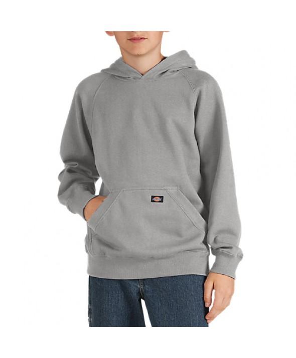 Dickies boy's jackets KW606HG - Heather Gray