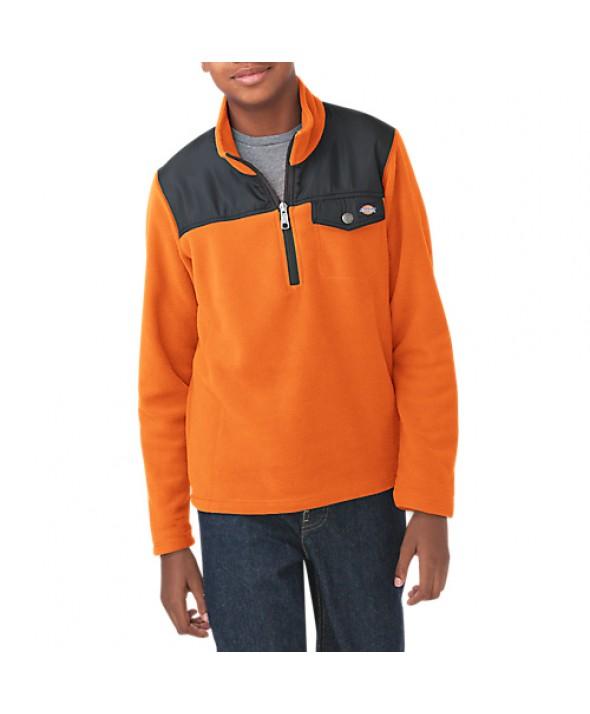 Dickies boy's jackets KW608NA - Neon Orange
