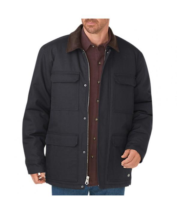 Dickies men's jackets SC990BK - Black