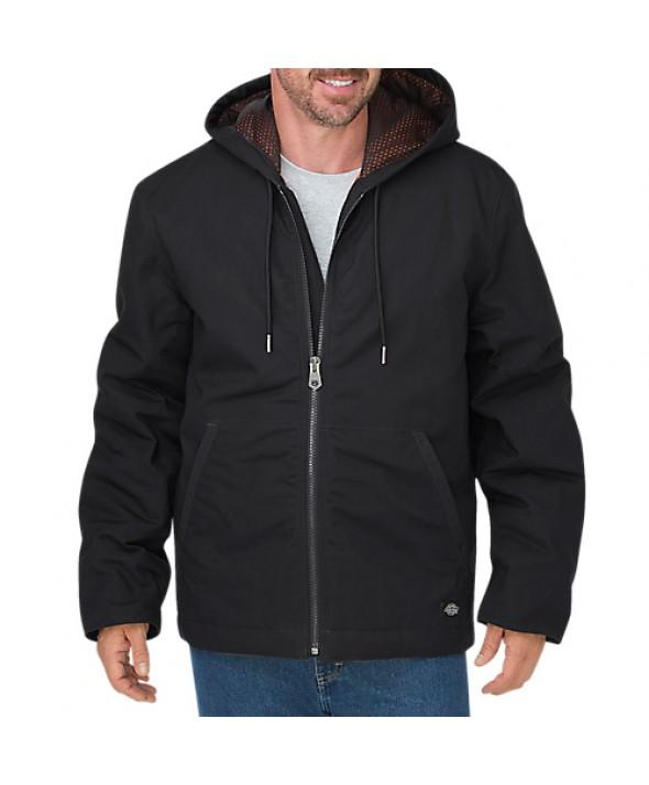 Dickies men's jackets SJ990BK - Black
