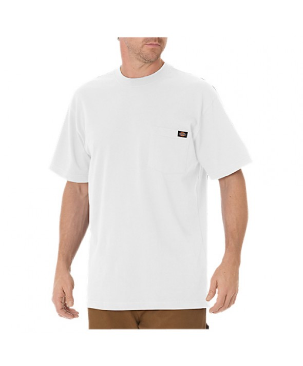 Dickies men's shirts WS450WH - White