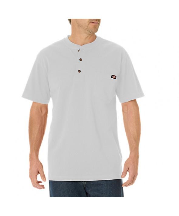 Dickies men's shirts WS451AG - Ash Gray