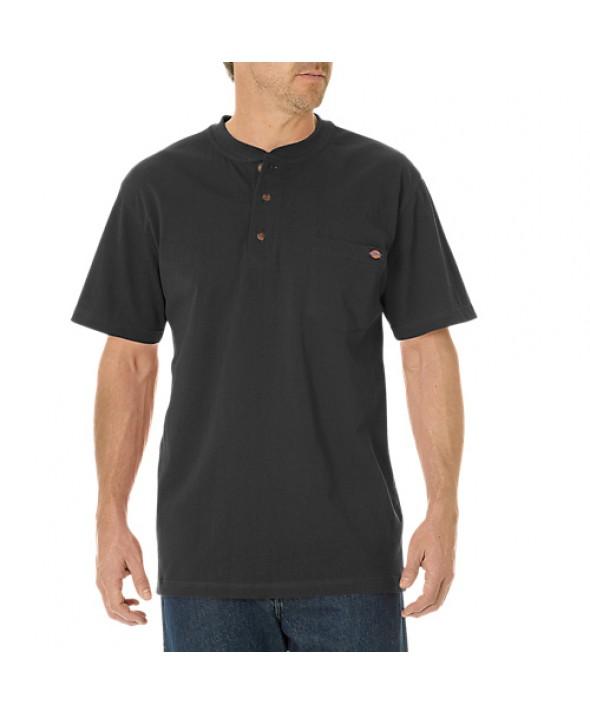 Dickies men's shirts WS451BK - Black