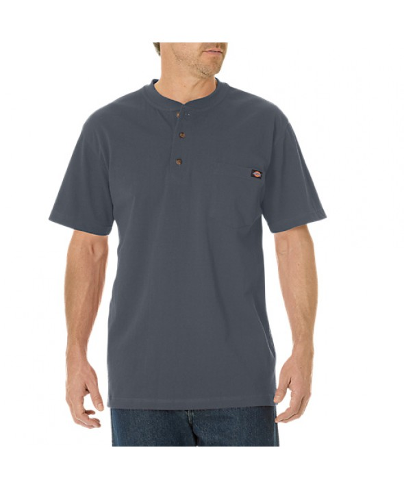 Dickies men's shirts WS451CH - Charcoal