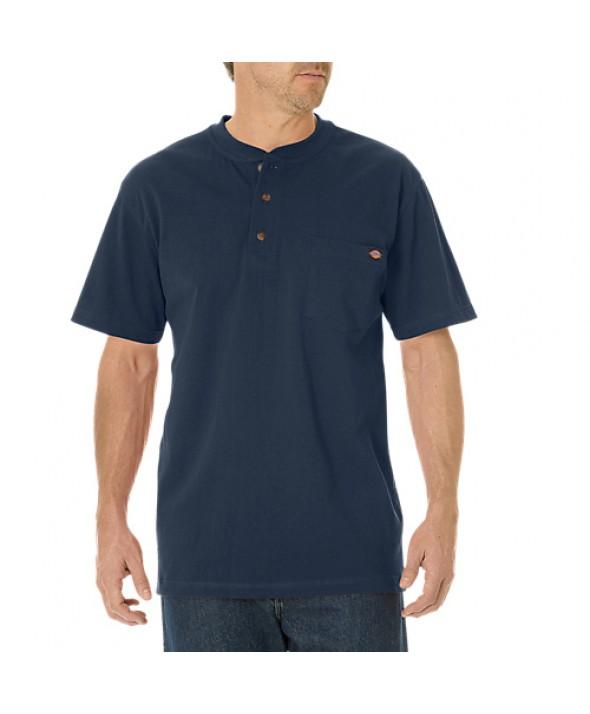 Dickies men's shirts WS451DN - Dark Navy