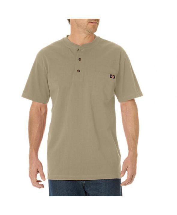 Dickies men's shirts WS451DS - Desert Sand