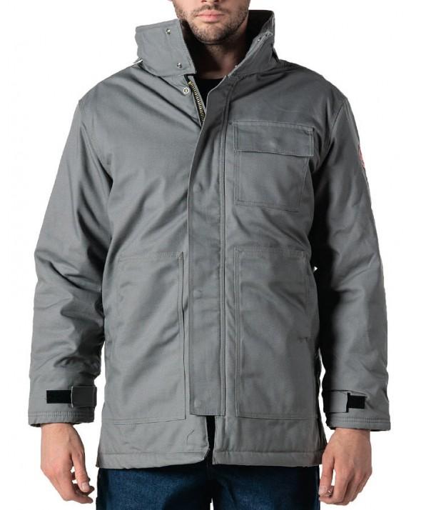 Dickies men's jackets YC155GY9 - Gray