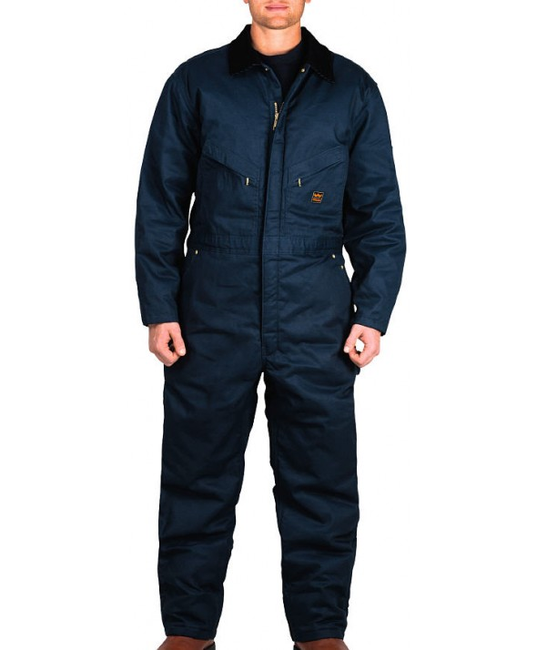 Dickies men's coveralls YV319NA9 - Navy