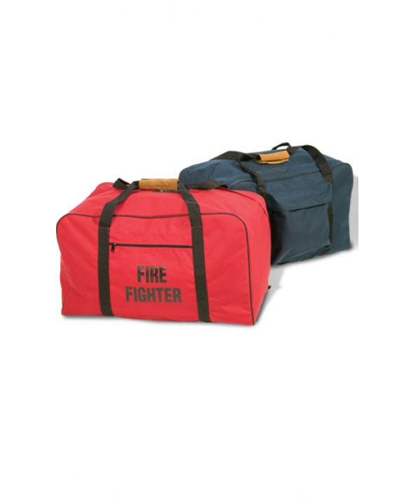 Pro-Tuff GB01 Gear Bags Extra-Large Deluxe Fire Fighter Gear Bag