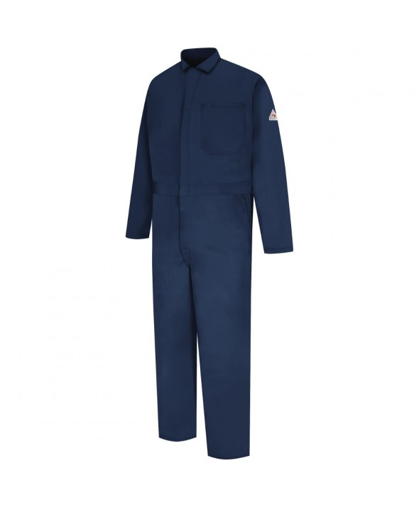 Bulwark CEC2NV Classic Coverall EXCEL FR - Navy