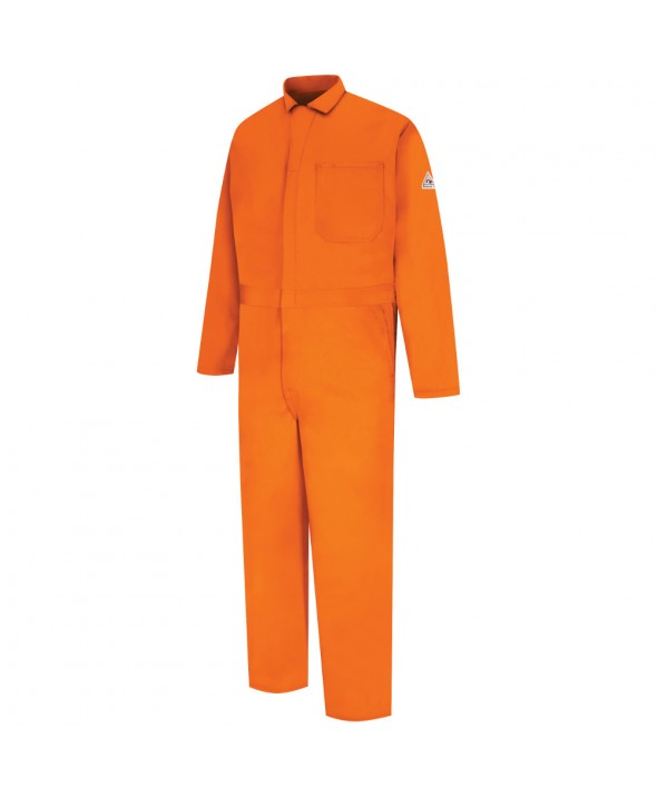 Bulwark CEC2OR Classic Coverall EXCEL FR - Orange