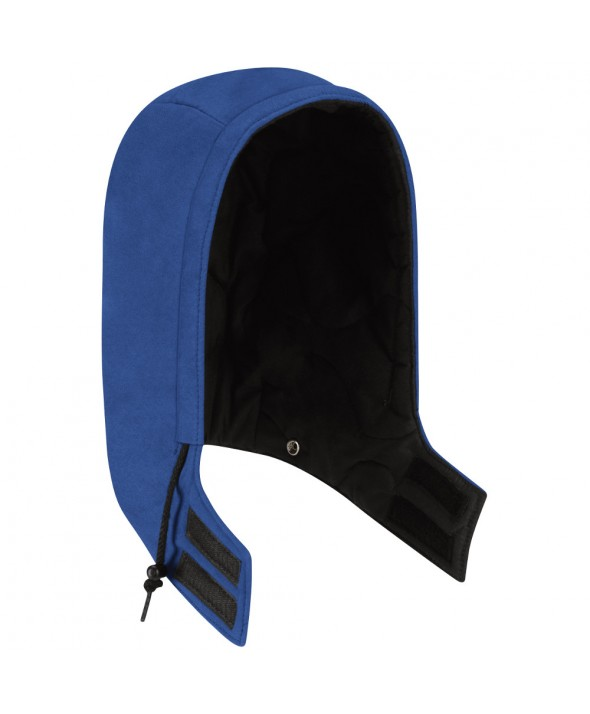 Bulwark HNH2RB Universal Fit SnapOn Insulated Hood Nomex IIIA - Royal Blue
