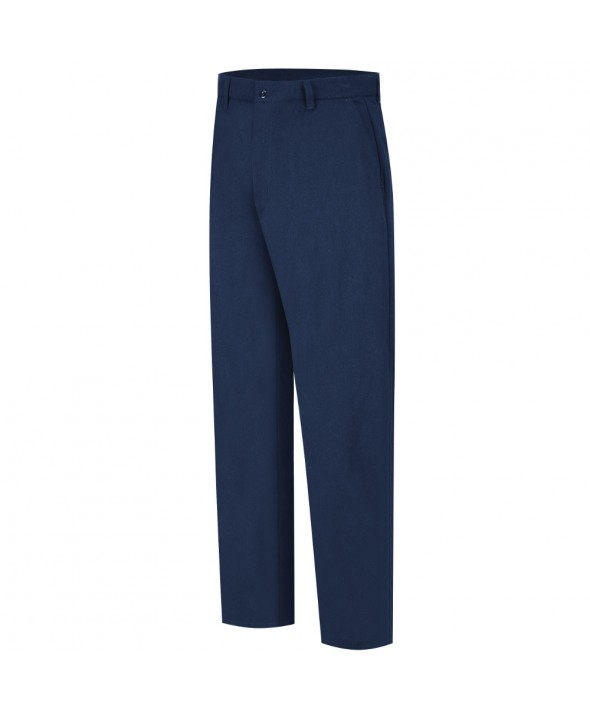 Bulwark PMW2NV Work Pant CoolTouch 2 7 oz - Navy