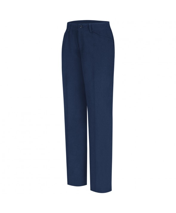Bulwark PMW3NV Work Pant CoolTouch 2 7 oz - Navy