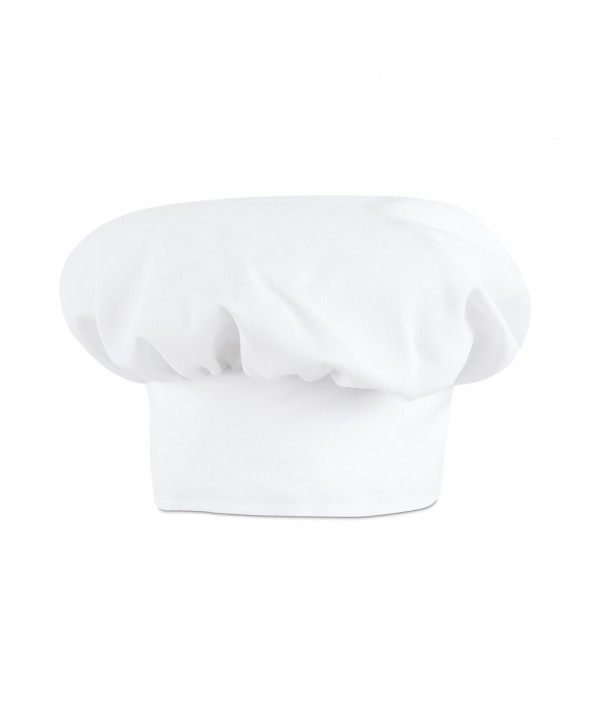 Chef Designs HP60WH Chef Hat - White
