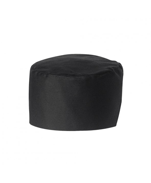 Chef Designs HP70BK Skull Cap - Black