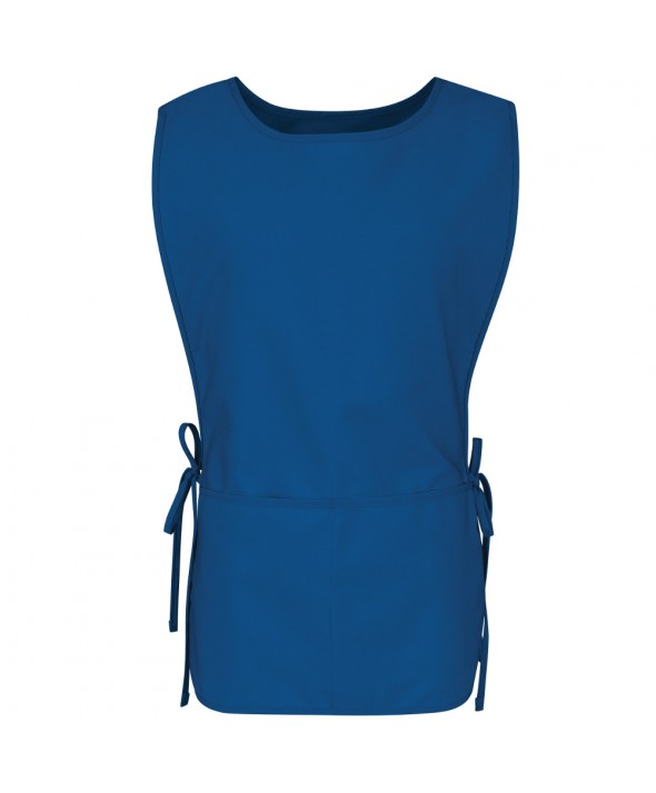 Chef Designs TP61RB Cobbler Apron - Royal Blue