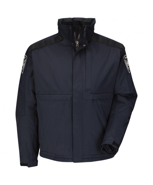 Horace Small HS3334 3N1 Jacket - Midnight