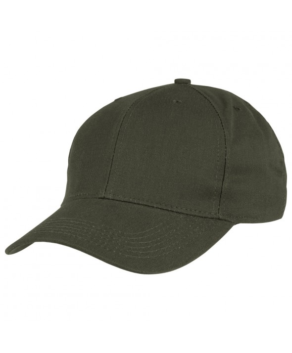 Horace Small HS7108 Twill Ball Cap - Earth Green