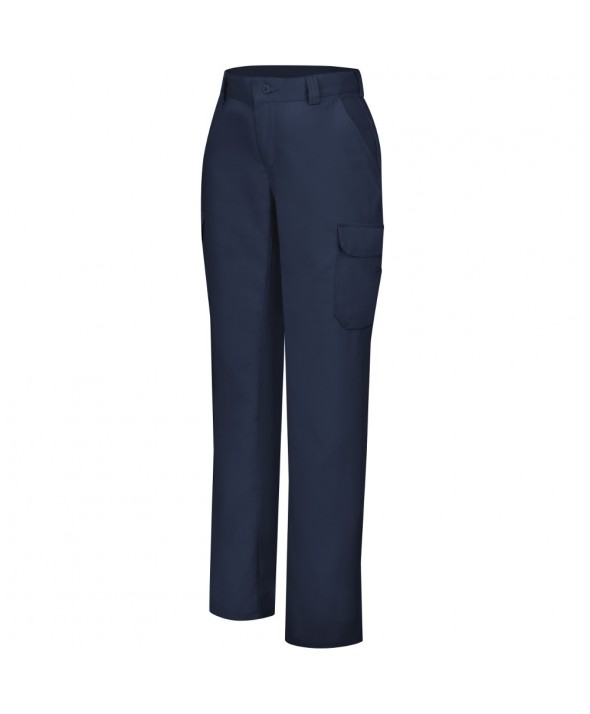 Wrangler Workwear WP81NV Womens Functional Cargo Work Pant - Navy