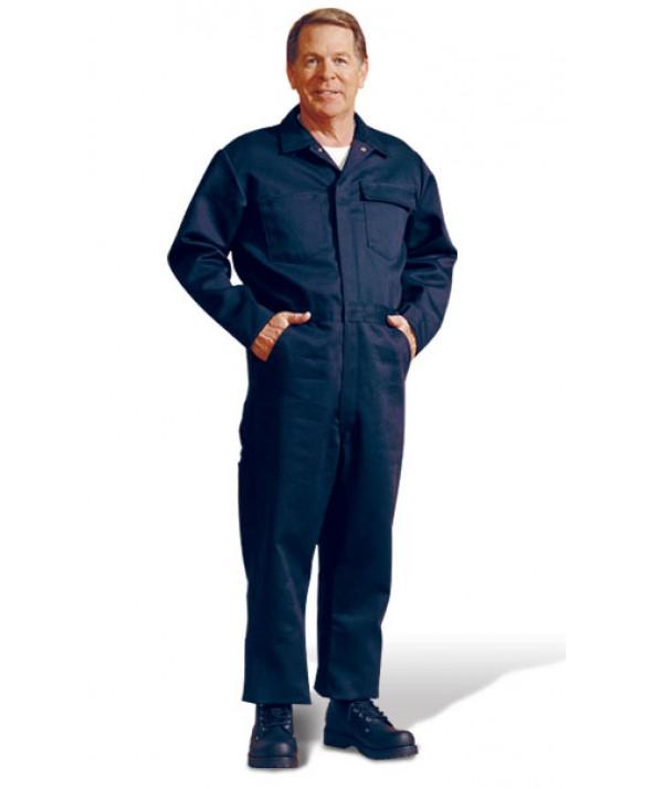Topps CO11-IUSG Indura Ultra Soft Garments Coveralls