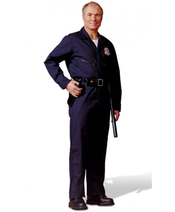 Topps SS40 Public Safety Garments Squad Suits