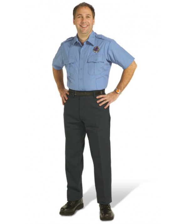 Topps PA27 Public Safety Garments Work Horse Twill Pants