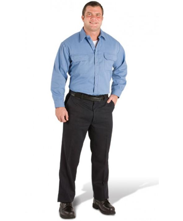 Topps PA70-TG Tecasafe Plus Garments Uniform Style Pants