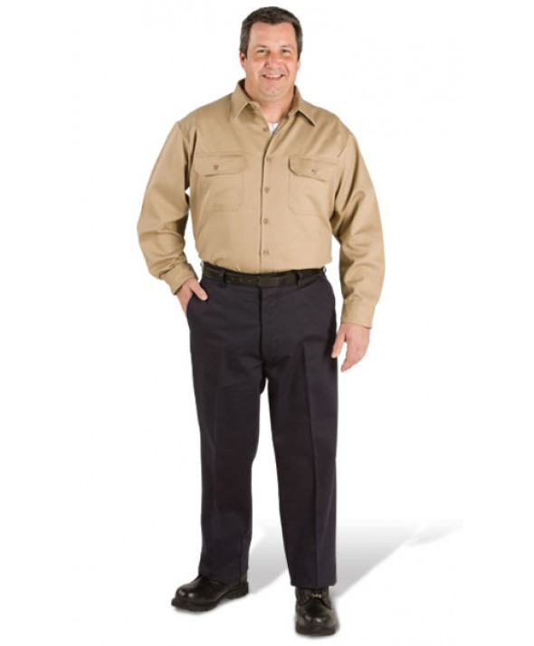 Topps SH93-IUSG Indura Ultra Soft Garments Shirts